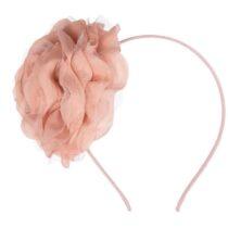 Patachou chiffon headband 3033532