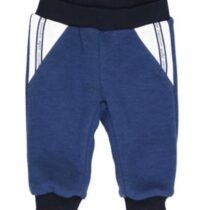 Gymp bicolor jogging pants (blue) 0281