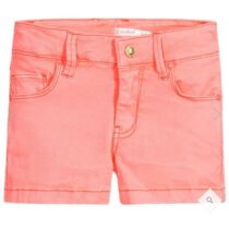 Billieblush Twill Shorts with embroidery U14367