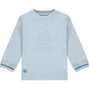 Mitch & son RYDER embossed compass top (Pre-order)