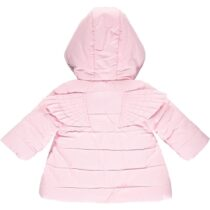 Little A IVY wings baby jacket (baby pink)