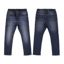 Mayoral Skinny fit jeans basic 4527
