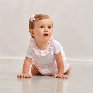 Baby Girl (Up to 18 month)